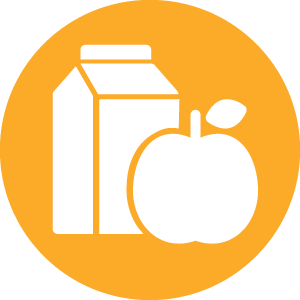 meals for kids icon