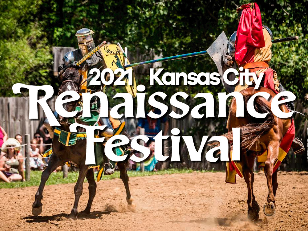 Renaissance Festival Food Drive