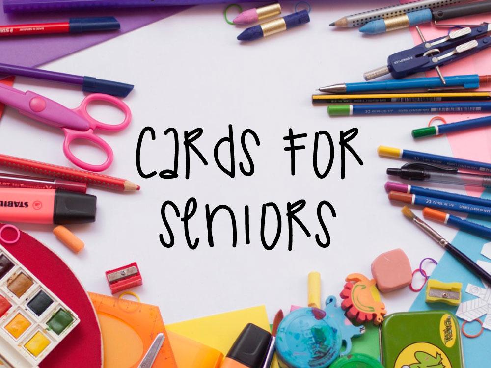 Cards for Seniors