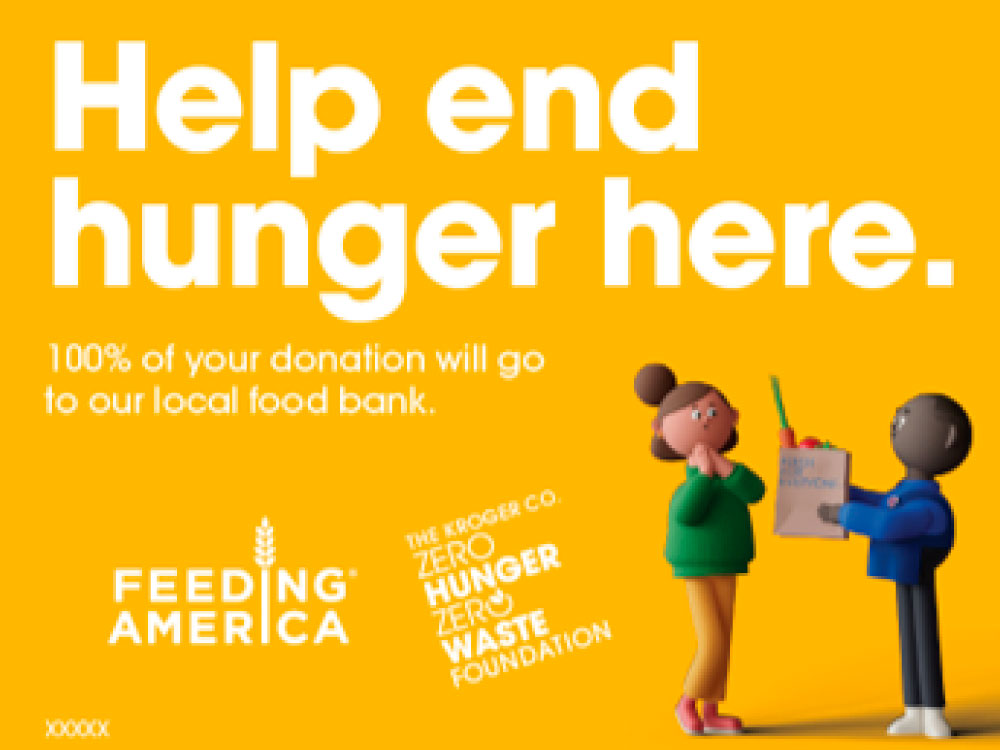 Help End Hunger Here