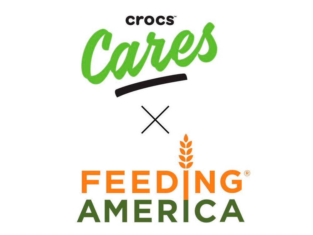 Crocks Cares