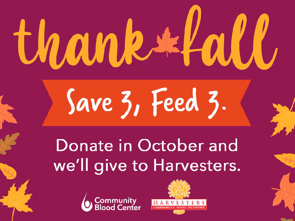 Thank Fall